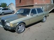 Продам Mercedes Benz W123 240D