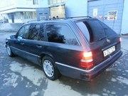 Mercedes-Bens E 200,  1991 года выпуска