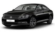 Прокат авто Volkswagen Passat в Грузии